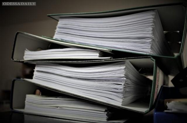 В НАПК начали уничтожать доказательства фальсификаций – СМИ