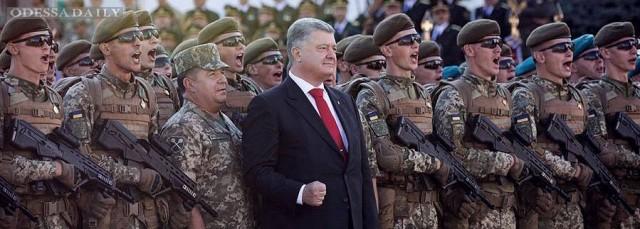 Михаил Подоляк: О «силовом» сценарии
