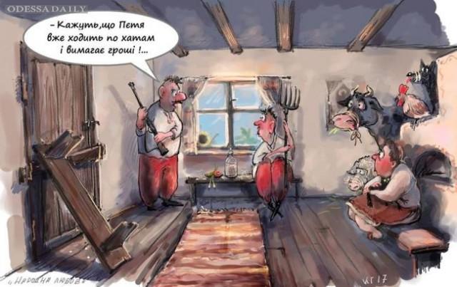 Треть украинских банков пострадали от Petya.A, - НБУ