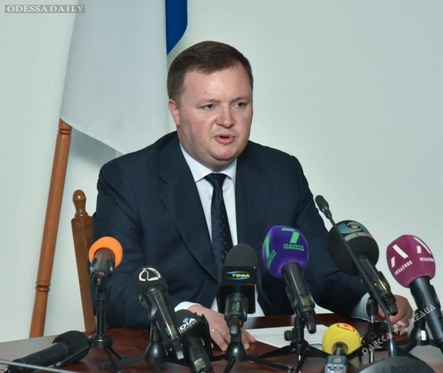 Почти 40% госзакупок в Одесской области проходили с нарушениями – Госаудитслужба