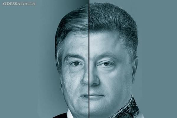 Безволие и трусость: Порошенко-1 или Ющенко-2?