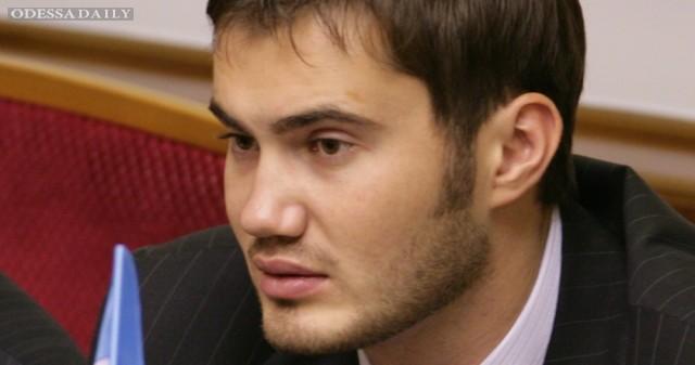 Геращенко и Царев подтвердили гибель Януковича-младшего