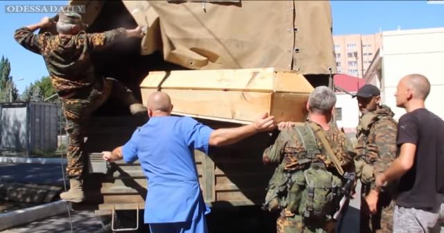 Власти ДНР насчитали 4 тысячи погибших за время вооруженного конфликта на Донбассе