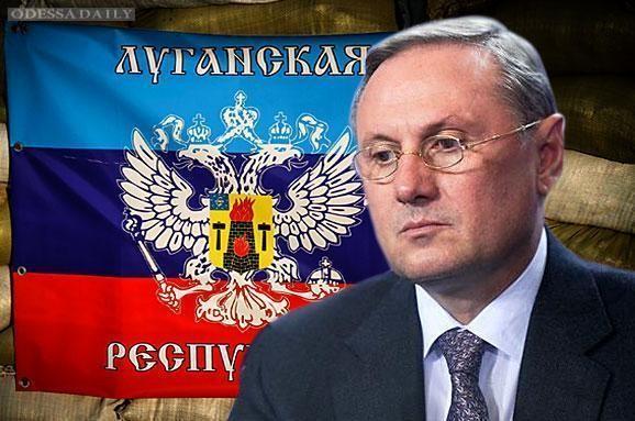Болотов руководил копанками Ефремова, утверждает Ландик