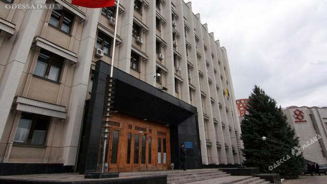 В Одессе собирают гуманитарную помощь для жителей Авдеевки