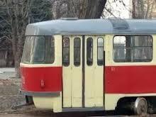 Непогода и ДТП парализовали движение семи трамвайных маршрутов Одессы