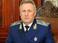 Прокурор Одесской области уволен с должности и из органов прокуратуры