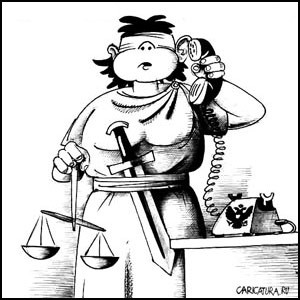 Как организовать идеальное убийство судьи? Дело Павличенко. Фарс (Видео)