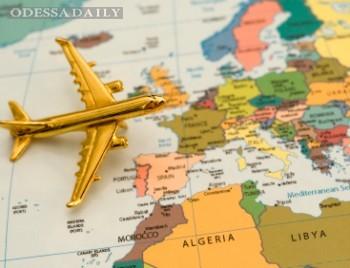Небом единым: Соглашение о совместном авиапространстве с ЕС парафировано