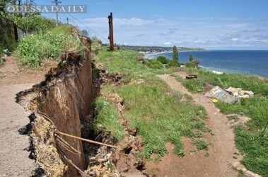 Расследование состояния берегозащиты Одессы. Часть 1. Программа Противоядие