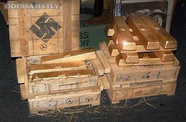 Польские эксперты не нашли поезда с нацистским золотом