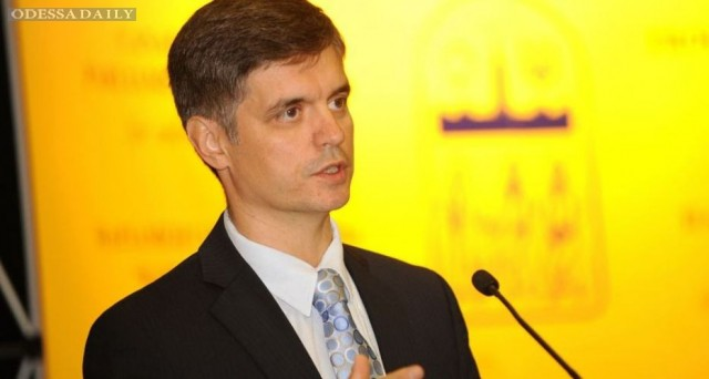 Документы по безвизу для Украины должны подписать до 18 мая, - МИД