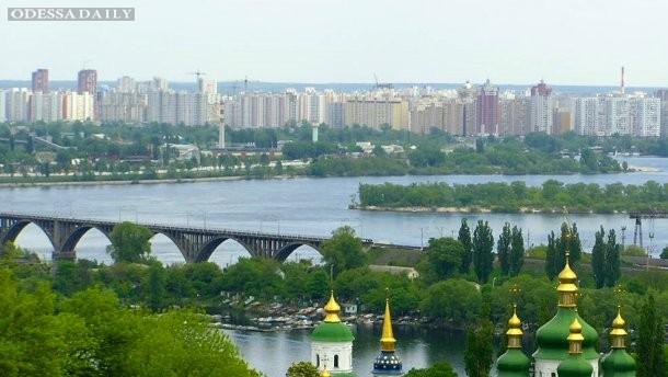 Обнародован свежий рейтинг комфортности украинских городов