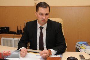 Руководитель одесской полиции Головин прошел на следующий этап конкурса на главу Нацполиции