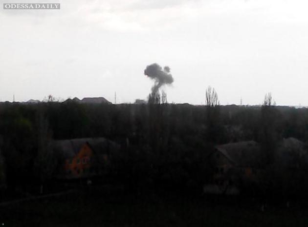 «Консервы» в российской «гуманитарке» «вздулись». О жертвах не сообщается. ВИДЕО
