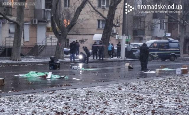 Взрыв на Сегедской: погибший оказался не «террористом-смертником», а работником жэка