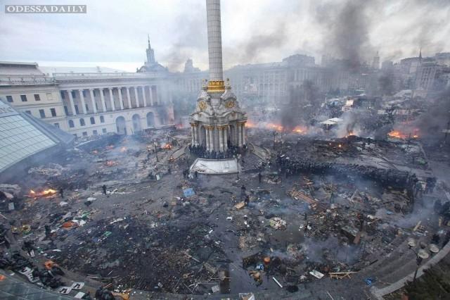 Леонид Штекель: Постсоветский мессианский синдром Украины и свобода выбора