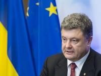 Порошенко ожидает внесения кандидатуры Гройсмана на пост премьера
