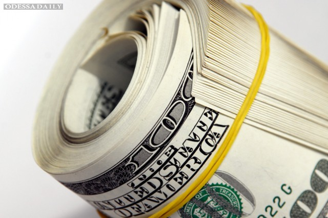 Нацбанк продлил ограничение на продажу валюты населению