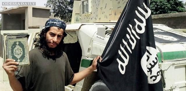 Подготовка атак в Париже обошлась террористам в €30 тысяч