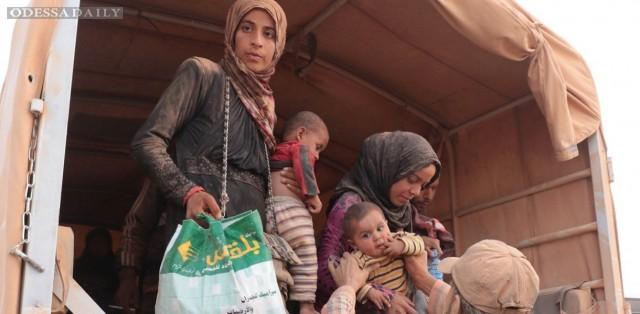Евросоюз предложил новую схему распределения беженцев