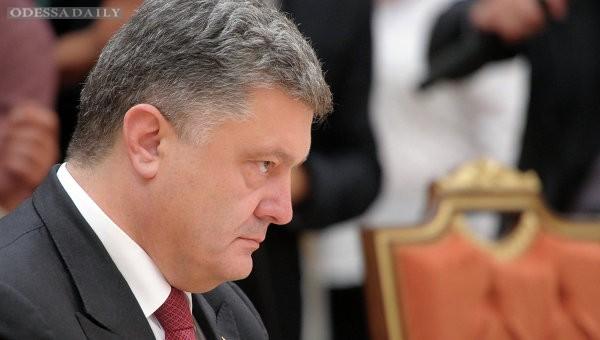 Порошенко не позвал на встречу с лидерами фракций Ляшко, но позвал Бойко