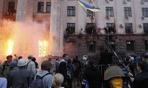 Суд по трагедии 2 мая в Одессе начнут с начала