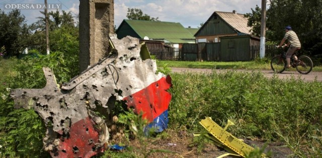 Пять стран готовят собственный трибунал по крушению Boeing в Донбассе
