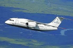 Украинские авиакомпании увеличили пассажироперевозки на 1,6% в августе