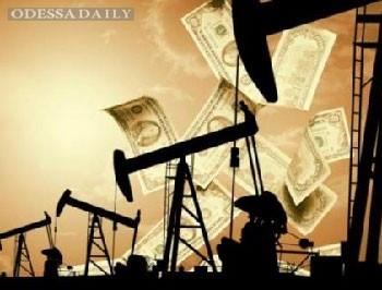 Цена на нефть WTI близится к отметке 75 долларов