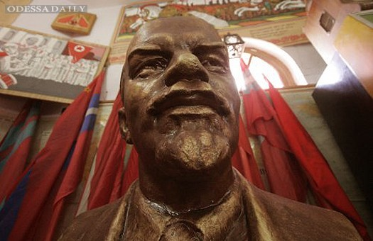 Киевсовет разрешил создание Музея советской оккупации