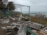 Александр Жирносенко: Последние дни пляжа Чкаловский