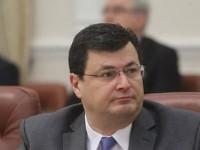 Рада не смогла отправить Квиташвили в отставку