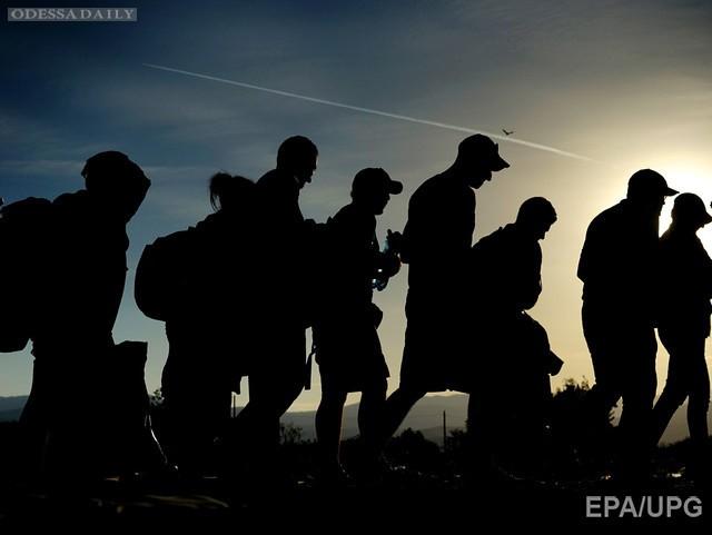 СМИ: В Европу под видом беженцев проникли более 4 тысяч боевиков ИГИЛ