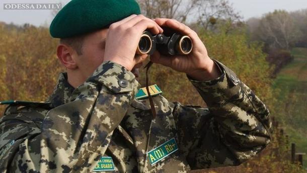 Пограничники рассказали, скольким россиянам за год отказывают во въезде в Украину