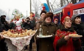 В Одессе пройдут масленичные гулянья