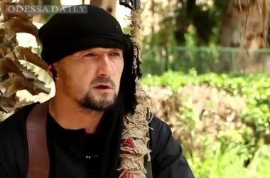 Главарем ИГИЛ стал бывший ОМОНовец из Таджикистана