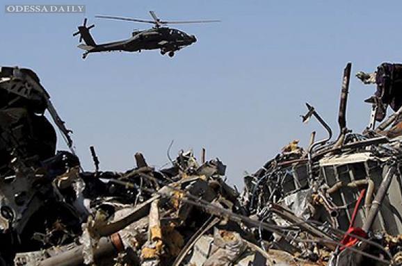 Эксперты назвали три версии крушения российского самолета в Египте