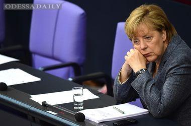 Меркель назвала итоги Brexit ударом по европейскому единству