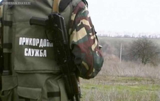 Три неизвестных беспилотника вторглись в воздушное пространство Одесской области