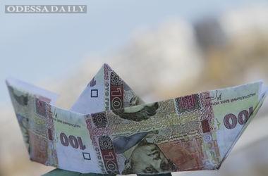 Курс доллара НБУ пошел в рост