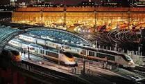 Европейские железные дороги отбирают у авиакомпаний пассажиров