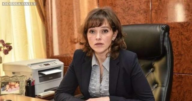После критики Саакашвили дочь Шокина ушла в декрет