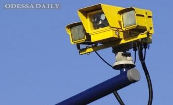 Стало известно, когда в Украине запустят систему автофиксации нарушений ПДД