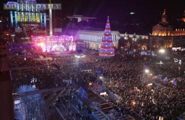 На Новый год украинцы будут отдыхать с 1 по 7 января