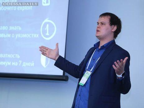 Эксперт по кибербезопасности Кныш о появлении в Украине нового вируса: Возможно, это только начало атаки