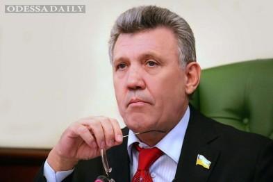 Саакашвили: Кивалов пытается заполучить земли в Затоке
