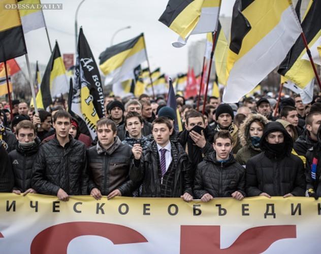 Почему Русский марш в этом году будет последним