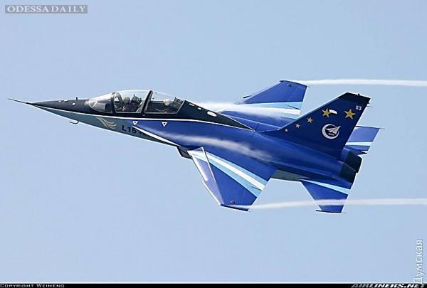 Китайцы нарастят мощности на Одесском авиационном заводе и будут производить штурмовики для ВСУ