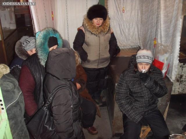 Массовые драки на рынке ОСТРОВ около Привоза